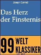 Cover-Bild zu Das Herz der Finsternis (eBook) von Conrad, Joseph