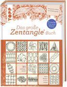 Das große Zentangle®-Buch von Winkler, Beate
