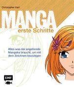 Manga erste Schritte von Hart, Christopher