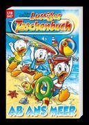 Cover-Bild zu Lustiges Taschenbuch Nr. 547. Ab ans Meer