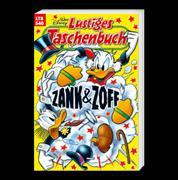 Cover-Bild zu Lustiges Taschenbuch Nr. 540. Zank und Zoff