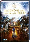 Cover-Bild zu Disney - Dangerous Secrets 2: Die Schöne und das endlose Buch (Die Schöne und das Biest) von Disney, Walt