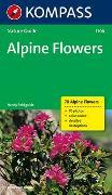 Alpine Flowers (Alpenblumen) von Jaitner, Christine