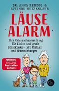 Cover-Bild zu Läusealarm von Herzog, Anna