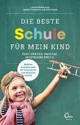 Cover-Bild zu Die beste Schule für mein Kind von Hutzenlaub, Lucinde