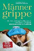 Cover-Bild zu Männergrippe (eBook) von Hutzenlaub, Lucinde