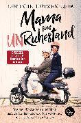 Cover-Bild zu Mama im Unruhestand (eBook) von Hutzenlaub, Lucinde