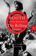 Cover-Bild zu The True Adventures of the Rolling Stones (eBook) von Booth, Stanley