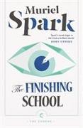 Cover-Bild zu The Finishing School von Spark, Muriel