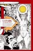 Cover-Bild zu Lanark (eBook) von Gray, Alasdair
