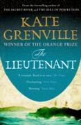 Cover-Bild zu The Lieutenant (eBook) von Grenville, Kate