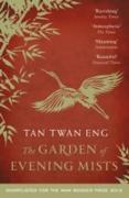 Cover-Bild zu Garden of Evening Mists (eBook) von Eng, Tan Twan