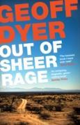 Cover-Bild zu Out of Sheer Rage (eBook) von Dyer, Geoff