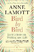 Cover-Bild zu Bird by Bird von Lamott, Anne
