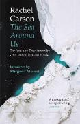Cover-Bild zu Sea Around Us (eBook) von Carson, Rachel