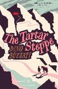 Cover-Bild zu Tartar Steppe (eBook) von Buzzati, Dino