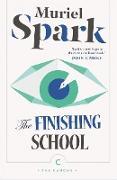 Cover-Bild zu Finishing School (eBook) von Spark, Muriel
