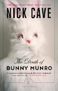 Cover-Bild zu The Death of Bunny Munro von Cave, Nick