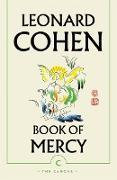 Cover-Bild zu Book of Mercy (eBook) von Cohen, Leonard