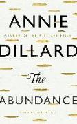 Cover-Bild zu Abundance (eBook) von Dillard, Annie