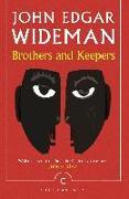 Cover-Bild zu Brothers and Keepers (eBook) von Wideman, John Edgar