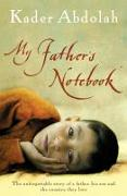 Cover-Bild zu My Father's Notebook (eBook) von Abdolah, Kader