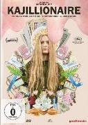 Cover-Bild zu Kajillionaire von Miranda July (Reg.)