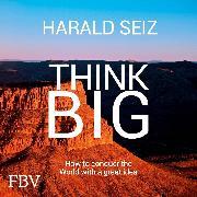 Cover-Bild zu Think Big (Audio Download) von Seiz, Harald