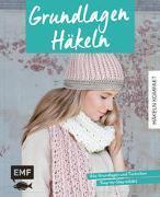 Häkeln kompakt - Grundlagen Häkeln von Lingfeld-Hertner, Michaela