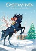 Cover-Bild zu Ostwind - Weihnachten auf Kaltenbach von THiLO