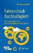 Cover-Bild zu Faktencheck Nachhaltigkeit (eBook) von Unnerstall, Thomas