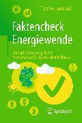 Cover-Bild zu Faktencheck Energiewende (eBook) von Unnerstall, Thomas