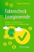 Cover-Bild zu Faktencheck Energiewende von Unnerstall, Thomas