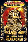 Cover-Bild zu Lustiges Taschenbuch Spezial Band 98. Im Land der Pharaonen von Disney