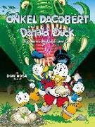 Cover-Bild zu Onkel Dagobert und Donald Duck - Don Rosa Library 08 von Rosa, Don