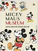 Cover-Bild zu Disney Micky Maus Museum von Disney
