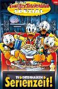 Cover-Bild zu Lustiges Taschenbuch Spezial Band 102 von Disney
