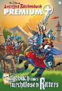 Cover-Bild zu Lustiges Taschenbuch Premium Plus 08 von Disney