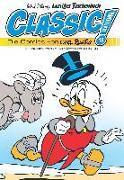 Cover-Bild zu Lustiges Taschenbuch Classic Edition 15 von Disney
