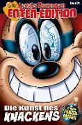 Cover-Bild zu Lustiges Taschenbuch Enten-Edition 72 von Disney