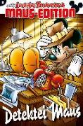 Cover-Bild zu Lustiges Taschenbuch Maus-Edition 15 von Disney