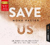 Cover-Bild zu Save Us von Kasten, Mona
