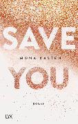Cover-Bild zu Save You von Kasten, Mona