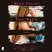 Cover-Bild zu Trust again (Audio Download) von Kasten, Mona