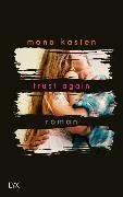 Cover-Bild zu Trust Again von Kasten, Mona