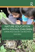 Cover-Bild zu Nature Education with Young Children (eBook) von Meier, Daniel R. (Hrsg.)