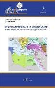 Cover-Bild zu Les frontieres dans le monde arabe (eBook) von Daniel Meier, Meier