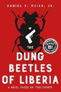 Cover-Bild zu Dung Beetles of Liberia (eBook) von Daniel V. Meier, Jr.