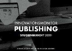 Cover-Bild zu Innovationsmonitor Publishing (eBook) von Schlüter, Okke
