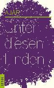 Cover-Bild zu Unter diesen Linden (eBook) von Ajar